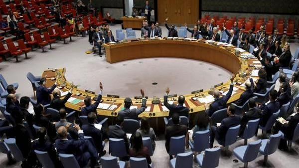 Photo of भारत ने संभाली UNSC की अध्यक्षता, समुद्री सुरक्षा और आतंकवाद से मुकाबला होगा मुख्य एजेंडा