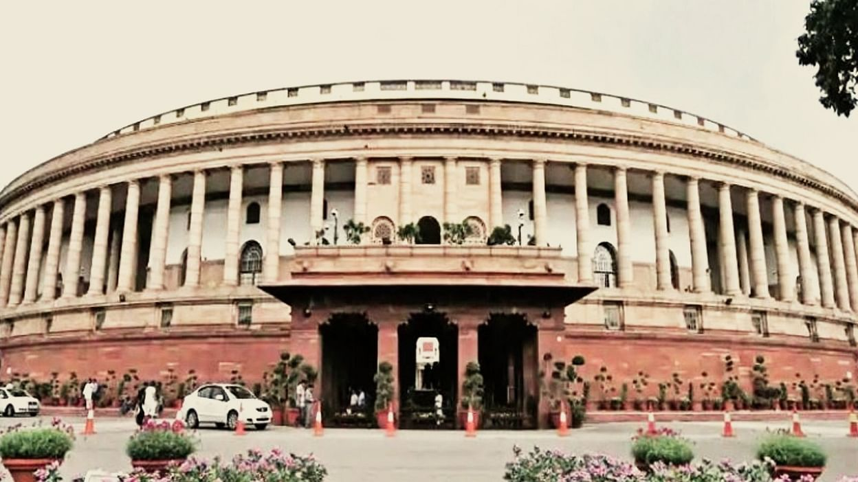 Photo of आज से शुरू हो रहा संसद का बजट सत्र, जानें क्या होगा खास