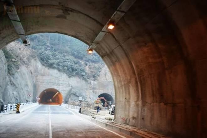 Photo of जोजिला टनल की हुई शुरुआत , श्रीनगर को लेह से जोड़ेगी सुरंग