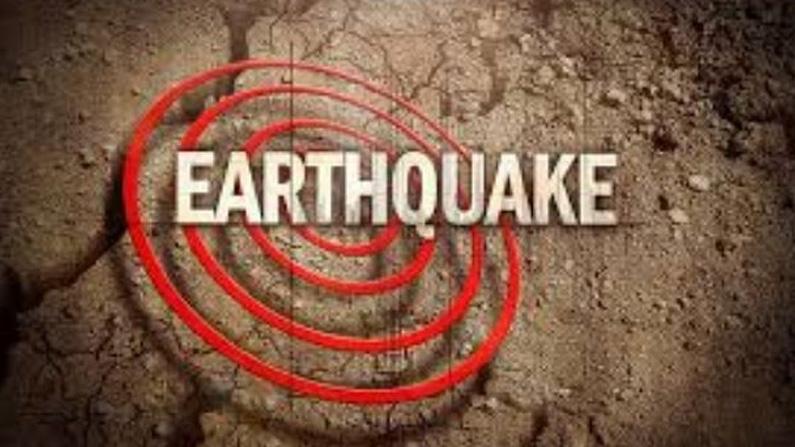 Photo of पश्चिमी सिक्किम में महसूस किये गए भूकंप के झटके, तीव्रता 4.9 रही