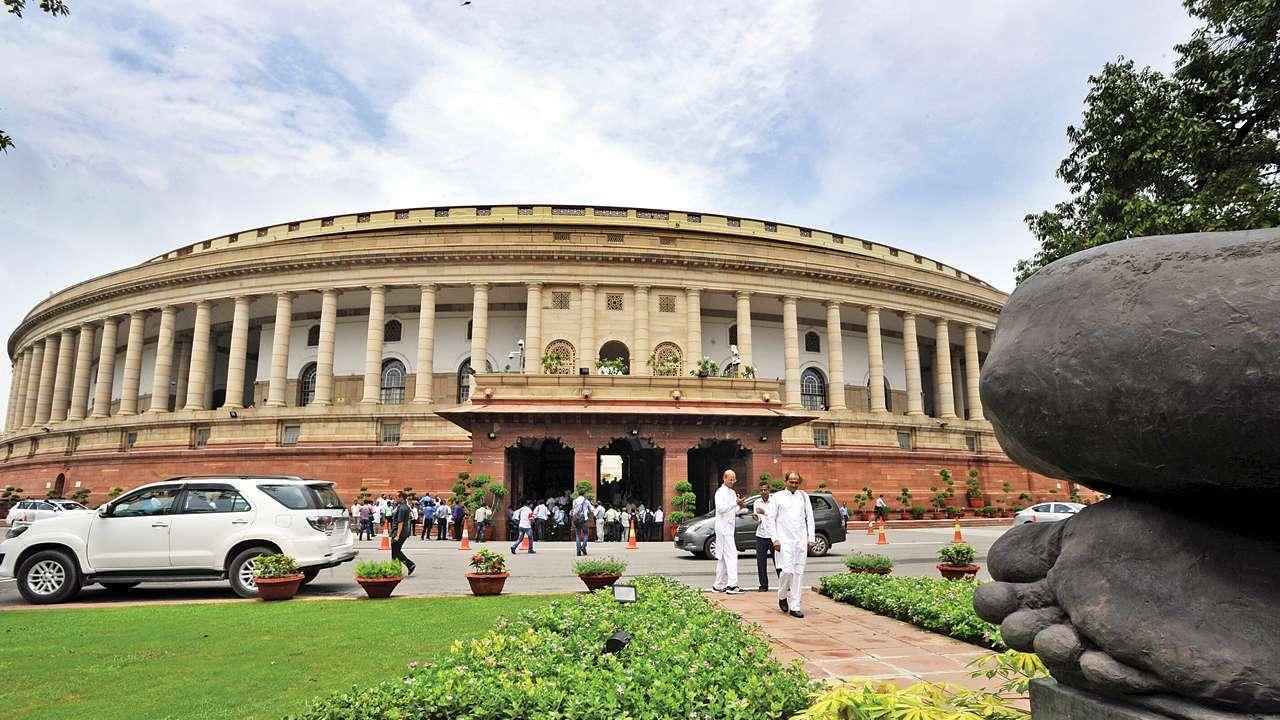 Photo of संसद का बजट सत्र जानिए जनवरी 21 में कब से शुरू होगा और कब तक चलेगा