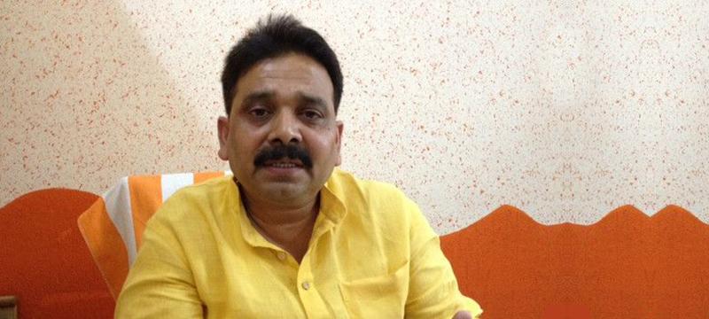Ravindra Jaiswal