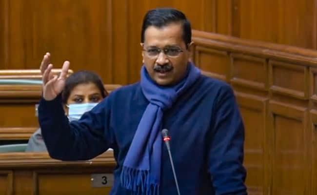 Photo of कांग्रेस-BJP को पंजाब में झटका देने का AAP ने बनाया मास्टर प्लान, सीएम चेहरे के साथ उतरेगी मैदान में