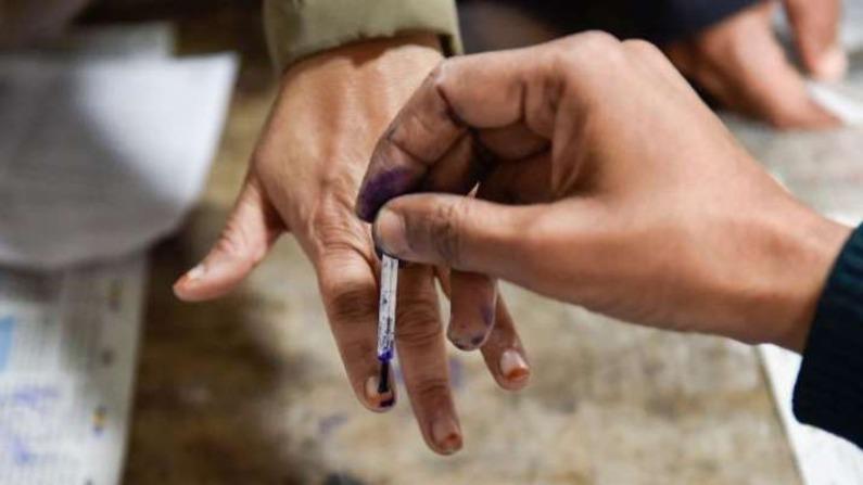 Photo of आंध्र प्रदेश में ग्राम पंचायत चुनाव के लिए मतदान शुरू