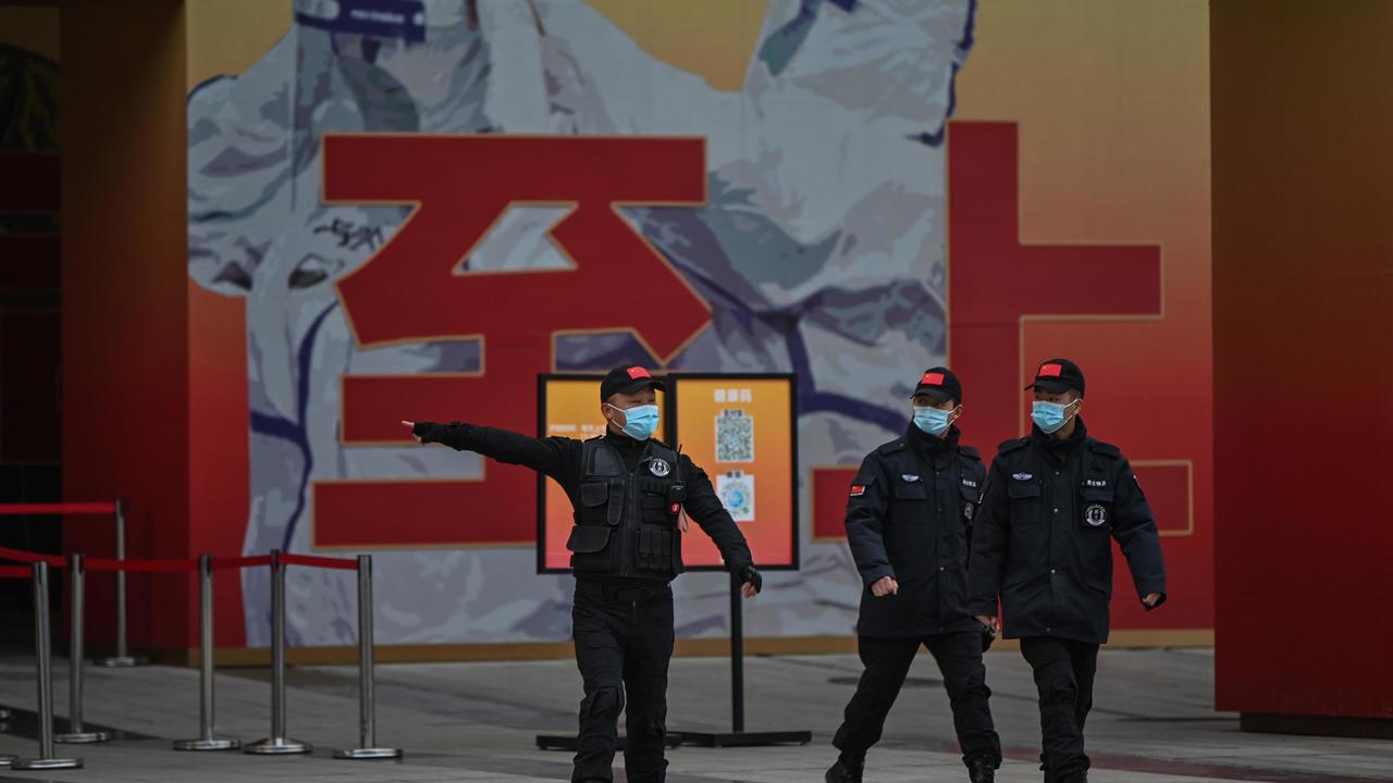 Photo of चीन: वुहान में एक साल बाद फिर सुनाई दी कोरोना की आहट, सभी लोगों को करानी होगी जांच