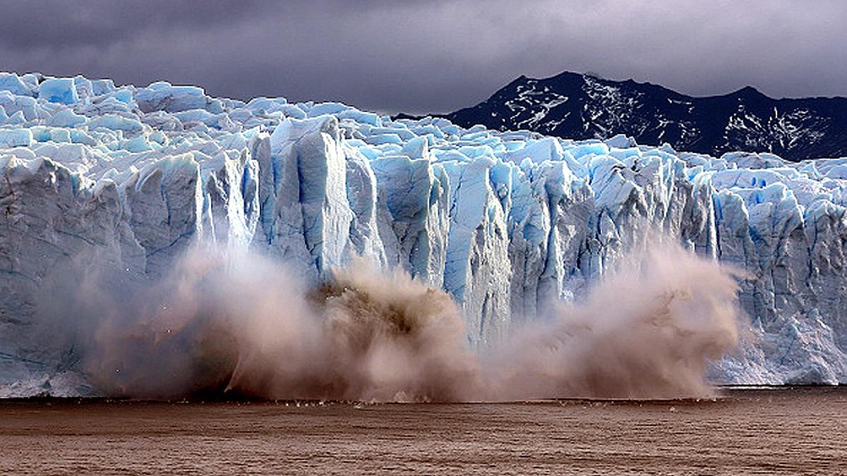 Photo of तिब्बत के ग्लेशियर पर 15 हजार साल पुरानी बर्फ में 28 ऐसे नए वायरस मिले जिससे वैज्ञानिक भी अंजान