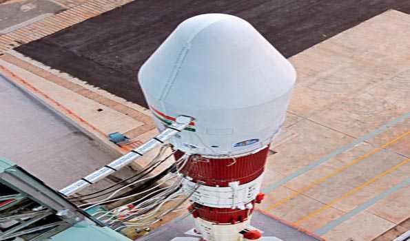 Photo of पीएसएलवी-सी51 अमेजोनिया मिशन के प्रक्षेपण की उल्टी गिनती शुरू