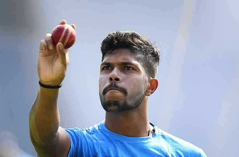 Photo of बुमराह के बाहर होने पर क्या चौथे टेस्ट मैच में उमेश यादव को मिलेगा मौक़ा
