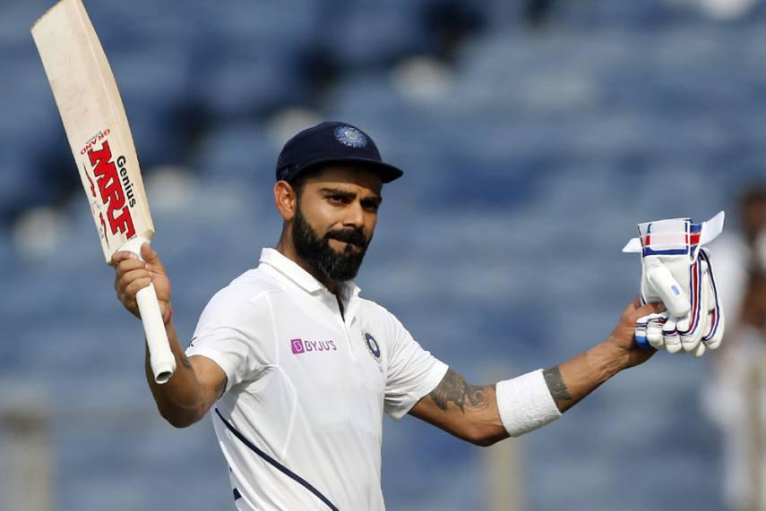 Photo of विराट कोहली के इस वीडियो को देखकर टेंशन में आए इंग्लिश गेंदबाज,