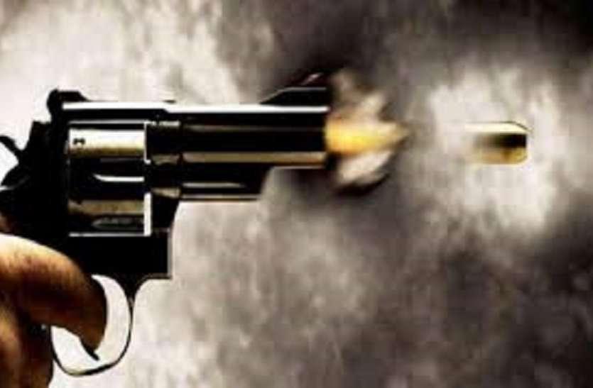 Photo of पत्नी के अफेयर से भड़का पति, ब्वायफ्रेंड को प्राइवेट पार्ट पर मारी गोली