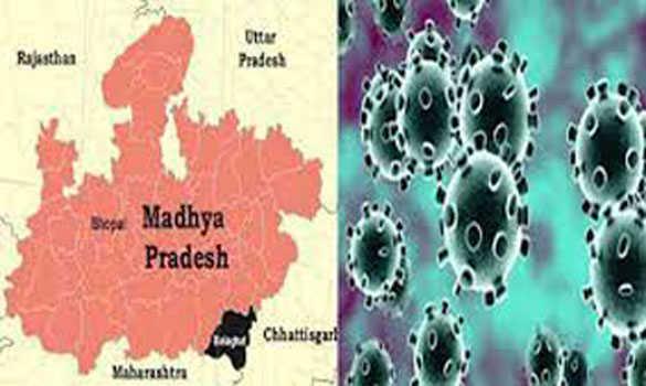 Photo of इंदौर में 1693 कोरोना के नए रिकॉर्ड मामले, 6 संक्रमितों की मौत