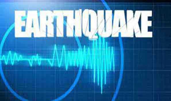 Photo of हिमाचल में भूकंप के झटके, 1 माह में चौथी बार हिली धरती
