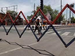Photo of कोरोना वायरस के मद्देनजर तमिलनाडु में दो सप्ताह तक पूर्ण तालाबंदी