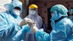 Photo of हिमाचल में हर चौथा शख्स कोरोना संक्रमित, 24 घंटें में 66 मौतें, 4977 केस