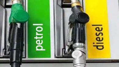 Photo of पेट्रोल-डीजल की कीमतों में फिर लगी आग, चेक करें अपने शहर का भाव