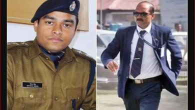 Photo of कुल्लू पुलिस थप्पड़ कांड: IPS गौरव सिंह और PSO बलवंत सिंह सस्पेंड