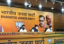 Photo of कांग्रेस के जितिन प्रसाद अब बीजेपी के हुए