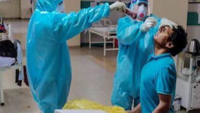 Photo of AIIMS के डायरेक्टर रणदीप गुलेरिया ने कहा कोरोना की तीसरी लहर अगले 6 से 8 हफ्तों में आ सकती है