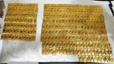 Photo of शरीर के इस हिस्से में 40 लाख रुपये का सोना छिपाकर दुबई से आया भारत, चेन्नई में हुआ गिरफ्तार