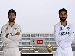 Photo of न्यूजीलैंड ने टॉस जीता, भारत की पहले बल्लेबाजी