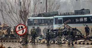 Photo of जम्मू-कश्मीर: सोपोर में पुलिस और CRPF की संयुक्त टीम पर हमला, 2 पुलिसकर्मी शहीद