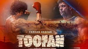 Photo of अमेजन प्राइम आएगा 'TOOFAAN', फरहान अख्तर ने जारी की फिल्म की रिलीज डेट