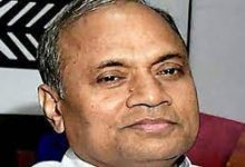 Photo of आरसीपी सिंह का बड़ा ऐलान- केंद्रीय मंत्रिमंडल में JDU का शामिल होना तय