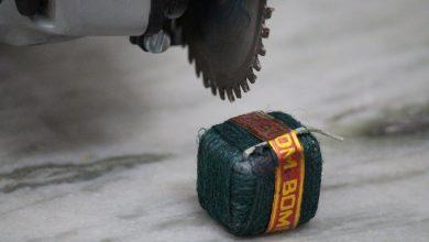 Photo of तमिलनाडु: कोरोना काल में निकाले गए कर्मचारियों ने फैक्ट्री में रखें पाइप बम!