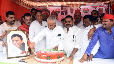 Photo of अखिलेश यादव के जन्मदिन पर पूरे प्रदेश में विविध प्रकार के आयोजन किए गए