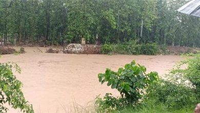 Photo of UP में नदियां उफान पर, पूर्वांचल और बुंदेलखंड में भारी बारिश की संभावना