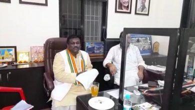 Photo of कांग्रेस विधायक बृहस्पत सिंह ने लिखित रूप में सिंहदेव से मांगी माफी