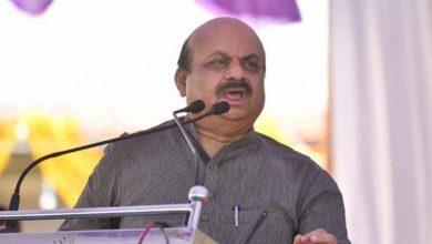 Photo of पिता भी रहे सीएम, येदियुरप्पा के भी खासमखास- जानिए कौन हैं CM बसवराज बोम्मई?