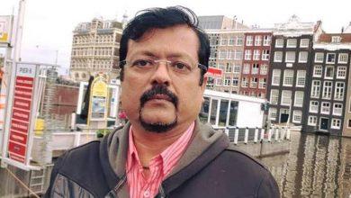 Photo of वरिष्ठ पत्रकार दीपक शर्मा ने कहा उत्तर प्रदेश में बढ़ते हुए संगठित अपराध अपने आप में चिंता का विषय है।