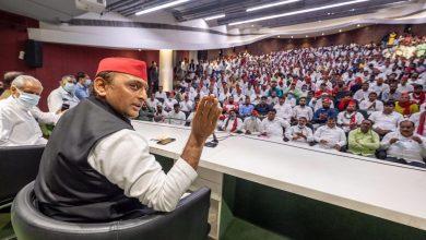 Photo of सपा पार्टी कार्यालय में अखिलेश ने बताया कार्यकर्ताओं को यह बात !!