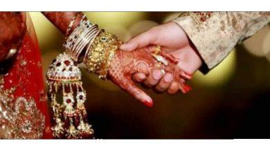 Photo of मुस्लिम शख्स ने 10 सालों तक अनाथ बच्ची को पाला, अब हिंदू लड़के से शादी करवाकर किया विदा