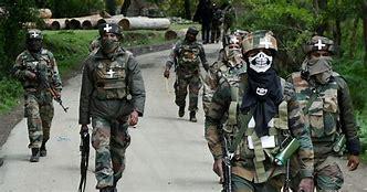 Photo of आतंक पर कश्मीर में सेना की ताबड़तोड़ मार, सिर्फ जुलाई में 16 एनकाउंटर, 36 आतंकी ढेर