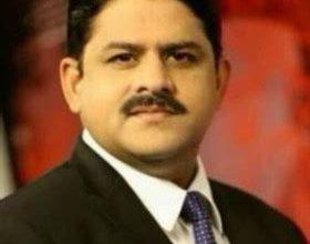 Photo of भारत समाचार चैनल के एडिटर इन चीफ ब्रजेश मिश्रा के घर पर इनकम टैक्स का छापा