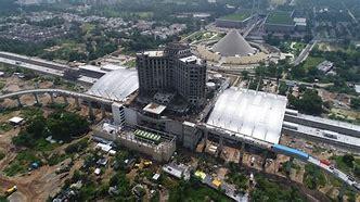 Photo of PM मोदी की गुजरात को सौगात:5 स्टार होटल के नीचे रेलवे स्टेशन के अलावा एक्वेटिक गैलरी, रोबोटिक्स गैलरी और नेचर पार्क, आज होगा उद्घाटन