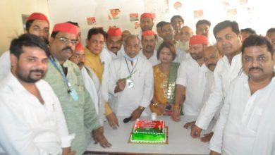 Photo of अखिलेश यादव के जन्मदिन पर सपाइयों का संकल्प,अबकी बार मुख्यमंत्री के रूप में मनाएंगे जन्मदिन
