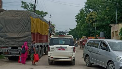 Photo of भारत नेपाल सीमा सील होने के बावजूद, नेपाल के सीडीओ आ गये…