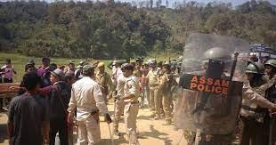 Photo of असम पुलिस ने 'धमकी' देने वाले मिजोरम सांसद वनलालवेना को किया तलब