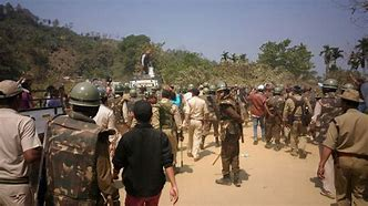Photo of असम-मिजोरम के बीच सीमा पर खूनी खेल, 6 की मौत, जानें क्या है विवाद की जड़