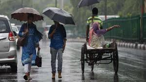 Photo of Delhi-NCR और यूपी में अगले दो घंटे में होगी बारिश, हरियाणा में ऐसा रहेगा मौसम