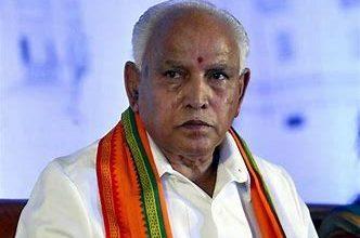 Photo of BS येदियुरप्पा को मिला कांग्रेस नेता का साथ, कहा- हटाया तो एक युग का होगा अंत, वजह भी बताई