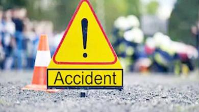 Photo of असम के कृषि मंत्री की कानवाय का वाहन दुर्घटनाग्रस्त, दो सुरक्षाकर्मी घायल