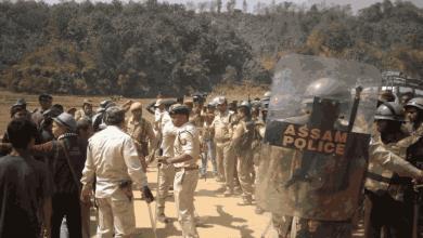 Photo of असम-मिजोरम बॉर्डर हिंसा: दोनों राज्यों के मुख्य सचिवों के साथ आज बैठक करेंगे केंद्रीय गृह सचिव
