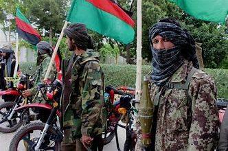 Photo of जबरन लोगों से चंदा वसूली और लड़ाकों की भर्ती…अफगानिस्तान में तालिबान के प्रकोप