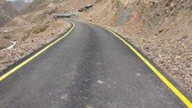 Photo of भारत ने तोड़ा ये रिकॉर्ड, चीन सीमा से कुछ दूरी पर बनाई 52 किलोमीटर लंबी सड़क