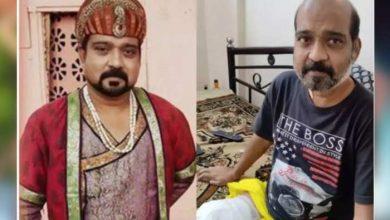 Photo of 'जोधा अकबर' फेम लोकेंद्र सिंह राजावत की डायबिटीज ने बिगाड़ी हालत, काटना पड़ा ये अंग