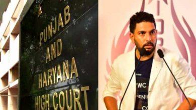 Photo of सोशल मीडिया पर युजवेंद्र चहल पर जातिगत कमेंट के मामले में युवराज सिंह अरेस्ट, तुरंत जमानत पर रिहा